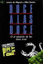 doce a las doce loreto de miguel alba santos 9788477110132