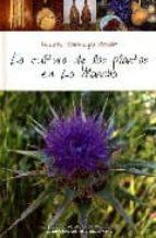 la cultura de las plantas en la mancha-vicente consuegra coello-9788477892632