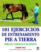 101 ejercicios de entrenamiento pie a tierra cherry hill 9788479029432