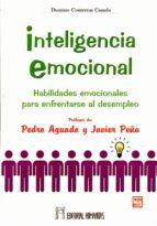 inteligencia emocional: habilidades emocionales para enfrentarse al desempleo-dionisio contreras casado-9788479104832