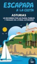 asturias 2012 (escapada azul a la costa)-9788480239332