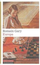 europa romain gary 9788481098532