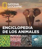 Enciclopedia de los animales MOBI FB2 por Vv.aa.