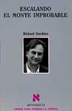 escalando el monte improbable-richard dawkins-9788483105832