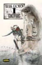 conceptions i (2ª ed.)-luis royo-9788484314332