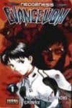 neogenesis evangelion (vol. 1)-yoshiyuki sadamoto-9788484317432
