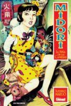 midori: la niña de las camelias-suehiro maruo-9788484494232