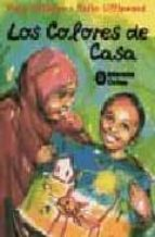Libros más descargados en cassette Los colores de casa