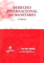 derecho internacional humanitario (2ª edicion) 9788484568032