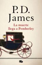 la muerte llega a pemberley (ebook)-p. d. james-9788490191132