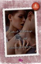 calles de edimburgo + castle hill (ebook) samantha young 9788490199732