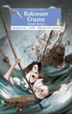 robinson crusoe-daniel defoe-9788490268032