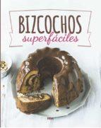 bizcochos superfaciles 9788490569832