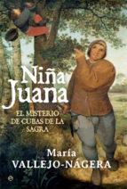 niña juana-maria vallejo-nagera zobel-9788490608432