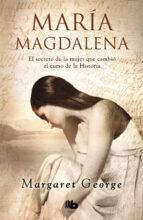 maría magdalena margaret george 9788490704332