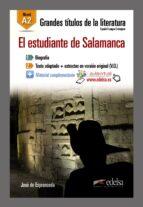 el estudiante de salamanca: lectura graduada - a2-jose de espronceda-9788490817032
