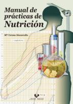 manual de prácticas de nutrición-m� teresa macarulla arenaza-9788490823132