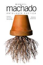 antologia poetica manuel machado 9788491044932