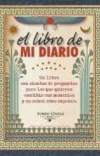 el libro de mi diario-9788491110132
