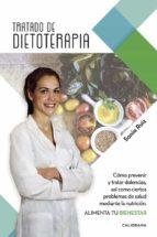 (i.b.d.) tratado de dietoterapia: como prevenir y tratar dolencias, asi como ciertos problemas de salud mediante la       nutricion-sonia ruiz-9788491128632