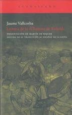 lectura de la chanson de roland-jaume vallcorba-9788492649532