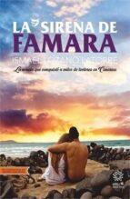 la sirena de famara-ismael lozano latorre-9788494403132