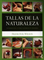 tallas de la naturaleza-frank fox-wilson-9788495376732