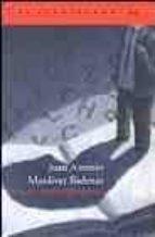 voces contemporaneas-juan antonio masoliver rodenas-9788496136632