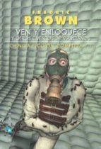 ven y enloquece y otros cuentos de marcianos (ciencia ficcion com pleta 1)-fredric brown-9788496208032