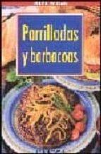 parrilladas y barbacoas anne wilson 9788496304932