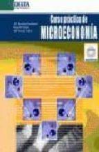 curso practico de microeconomia (incluye cd-rom)-maria beatriz corchuelo-begoña eguia-maria teresa valor-9788496477032