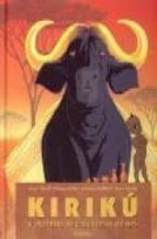 kiriku y el bufalo de los cuernos de oro michel ocelot 9788496629332