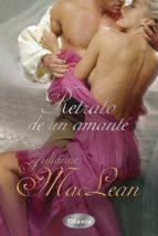 retrato de un amante-julianne maclean-9788496711532