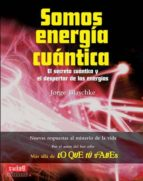 somos energia cuantica-jorge blaschke-9788496746732