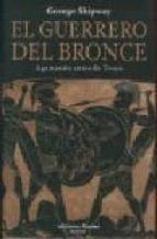 el guerrero del bronce george shipway 9788496952232