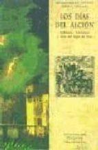 los dias del alcion: emblemas, literatura y arte del siglo de oro antonio bernat vistarini 9788497161732