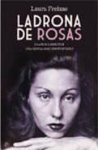 ladrona de rosas: clarice lispector, una genialidad insoportable-laura freixas-9788497349932