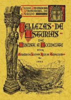 bellezas de asturias de oriente a occidente (ed. facsimil)-9788497614832