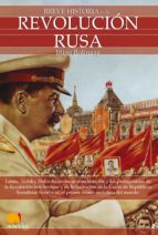 breve historia de la revolución rusa (ebook)-iñigo bolinaga-9788497638432