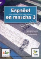 español en marcha 3 9788497782432