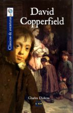 david copperfield charles dickens 9788497866132