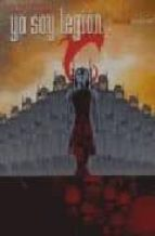 El libro de Yo soy legion 1: el fauno danzante autor FABIEN NURY EPUB!