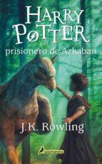 harry potter y el prisionero de azkaban (rustica) j.k. rowling 9788498386332