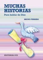 muchas historias (ebook)-bruno ferrero-9788498429732
