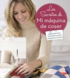 los secretos de mi maquina de coser-nicole vasbinder-9788498744132
