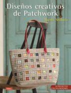 diseños creativos de patchwork-9788498745832