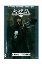 the punisher nº 9: la larga y fria oscuridad (contiene max: punis her 50 54 usa) garth ennis goran parlov 9788498850932