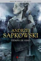 tiempo de odio (saga geralt de rivia 4) (edicion coleccionista)-andrzej sapkowski-9788498890532