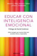 educar con inteligencia emocional 9788499089232
