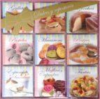 dulces y repostería-9788499282732